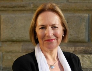 Esther Debus-Gregor