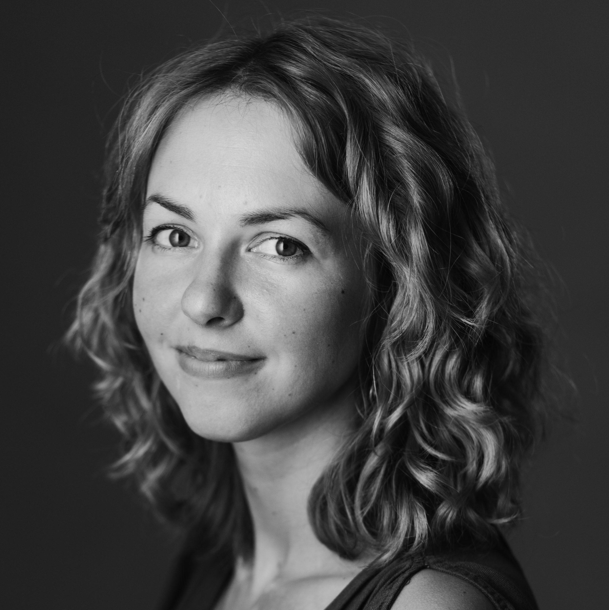 Hanna Pinchuk