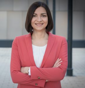Julia König, Geschäftsführer, Ehrenmüller Copyright: Tobias_Hertle